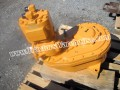 CASE 1080 B COMPLETE SWING ROTATION GEARBOX AND HYDRAULIC MOTOR