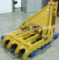 Excavator Thumb for 50000-90000 lbs excavator 32'' x 67''