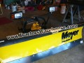 DODGE 1997 2003 DAKOTA DURANGO MEYER SNOW PLOW