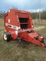 Heston Hay Baler model 530