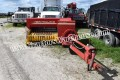 New Holland 311 Hayliner Square Hay Baler - Nice!