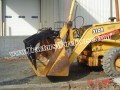 "72"" Backhoe Grapple NEW"