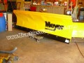MEYER ST-8.0 SNOW PLOW SETUP 1973-87 CHEVY NICE