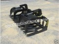 "NEW 84"" GRAPPLE DEEP RAKE SKID STEER LOADER fit Bobcat"