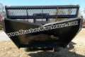 "SKID STEER 72"" BRUSHCUTTER, DIRECT DRIVE, OPEN FRONT"
