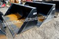 2013 STAR INDUSTRIES 1496MAN BUCKET