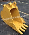 "New 24"" Caterpillar 311 / 312 Excavator Bucket Nice"