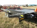 NEW Farm King 2400 Bale Carrier Hay Trailer Farm Tractor
