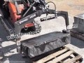 Multi Use Mini Skid Steer Grapple,Fits Thomas,Boxer,Toro,Ditch Witch,Vermeer,etc
