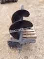 """Pengo Or Other Manufacture 30"""" foundation Dirt Auger ES101-21"""