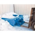 Fork Lift Mounted Snow Loader