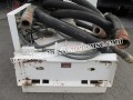 Skid Steer Concrete Pump Blastcrete Model RD6536