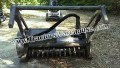 Loftness g3 carbide cutter skid steer forestry mulcher