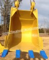 "Genuine CAT Caterpillar 32"" Excavator Bucket Fits: CAT EL240B, Mitsubishi EL240B"