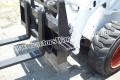 Skid Steer Pallet Forks by Bradco