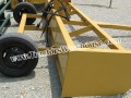 New 10' Diamond H Scraper Killefer Pull Blade Road Feedlot Farm Tractor Deere