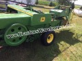 John Deere JD 336 Baler with Thrower Kicker