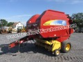 New Holland BR7060 Round Baler W/ Net Wrap