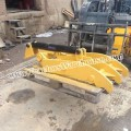 2015 Gentec HT2650 Hydraulic Thumb for Excavators
