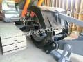 Geith Excavator Demolition Grapple Fits ZX200-3 Hitachi EXCELLENT