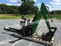 JOHN DEERE MODEL 49 BACKHOE ATTACHMENT SUBFRAME MOUNT