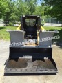 FFC Heavy Duty Scrap Grapple Bucket Skidsteer Bobcat