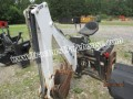 Used Bobcat 709 loader attachment, great price, ready to work