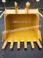 "New 48"" Caterpillar 315 Heavy Duty Excavator Bucket Nice And Clean"
