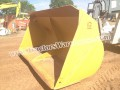 Balderson Loader Bucket For Caterpillar Or Any Balderson Quick Attach System