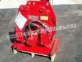 NEW GENPAC GE-970 HYDRAULIC PLATE COMPACTOR / DRIVER
