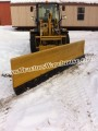 NEW 12' SUPER DUTY, HYDRO-TURN, WHEEL LOADER SNOWPLOW