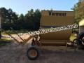 Round Bale Processor Vermeer BP7000